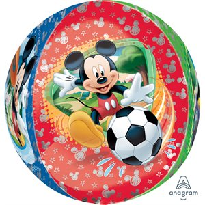 "15""M. MICKEY MOUSE ORBZ"