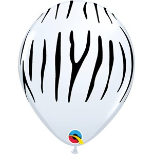 "11""B.ZEBRA STRIPES P / 50"