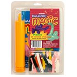 BALLOON MAGIC FIGURE TRYING KIT